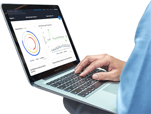 ScholarStor Managing and delivering content, Content Delivery Platform
